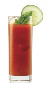 Brunch Time Bloody Mary