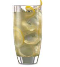 Honey Ginger Sauza-Rita