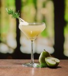 Perfect Pear Margarita