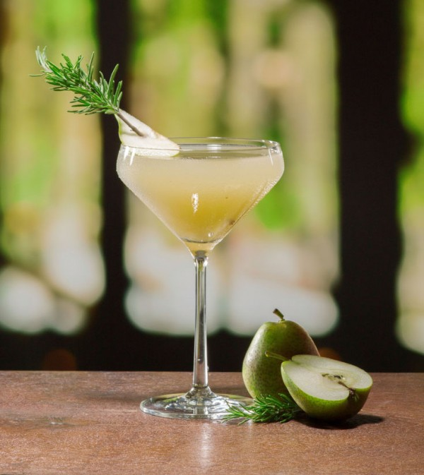 Perfect Pear Margarita - 735