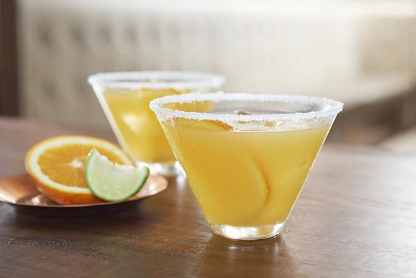 Sauza Citrus Margarita - 1200